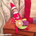Our Elf on the Shelf 2013 Update