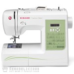 Amazon Deal of the Day: Singer Sewing Machine for 62% Off!