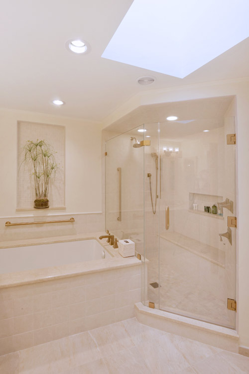 Bathroom Remodel Ideas in Westchester and Fairfield County