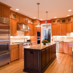 Kitchen Cabinets Sarasota Stainless Undermount Sink Refined Remodeling Custom Installations And