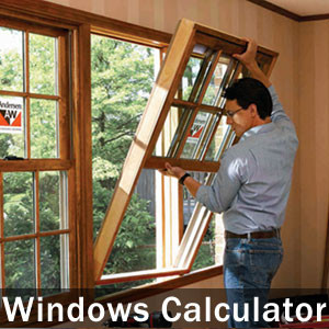 cost of new windows