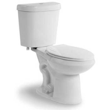 Home Depot Glacier Bay Dual Flush Toilet