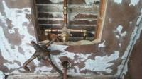 DIY Bathroom Shower Valve Replacement