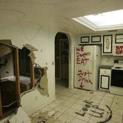 Average Cost For Kitchen Cabinets Inexpensive Island Buying A Foreclosure - Estimate Your Of Repair And ...