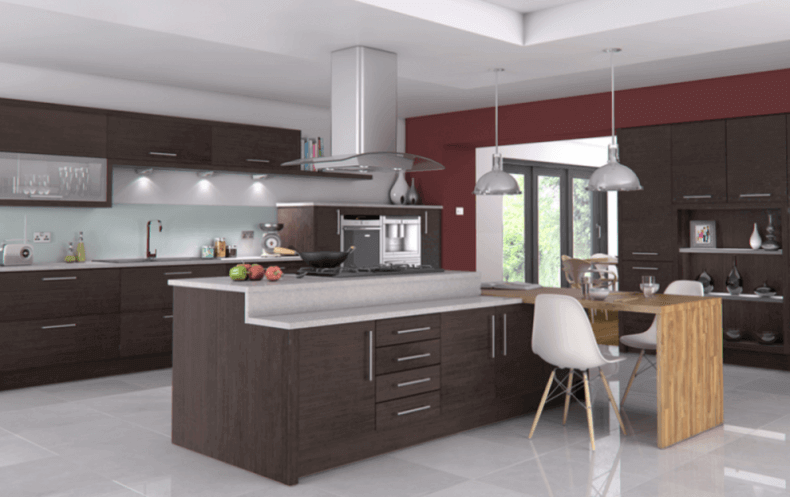 large kitchen islands with seating unique items 10 modern island designs extra two tier