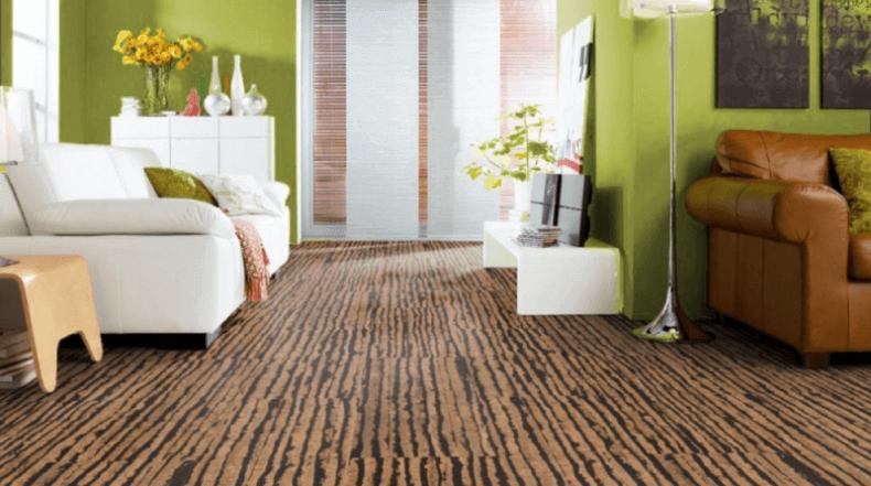 Quick Step Grey Laminate Flooring