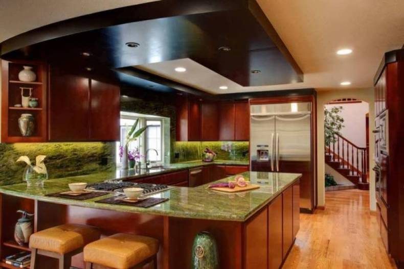 17 Hottest Countertop Materials For Your Kitchen