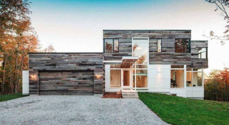 6 Best House Siding Materials Pros Cons And Prices