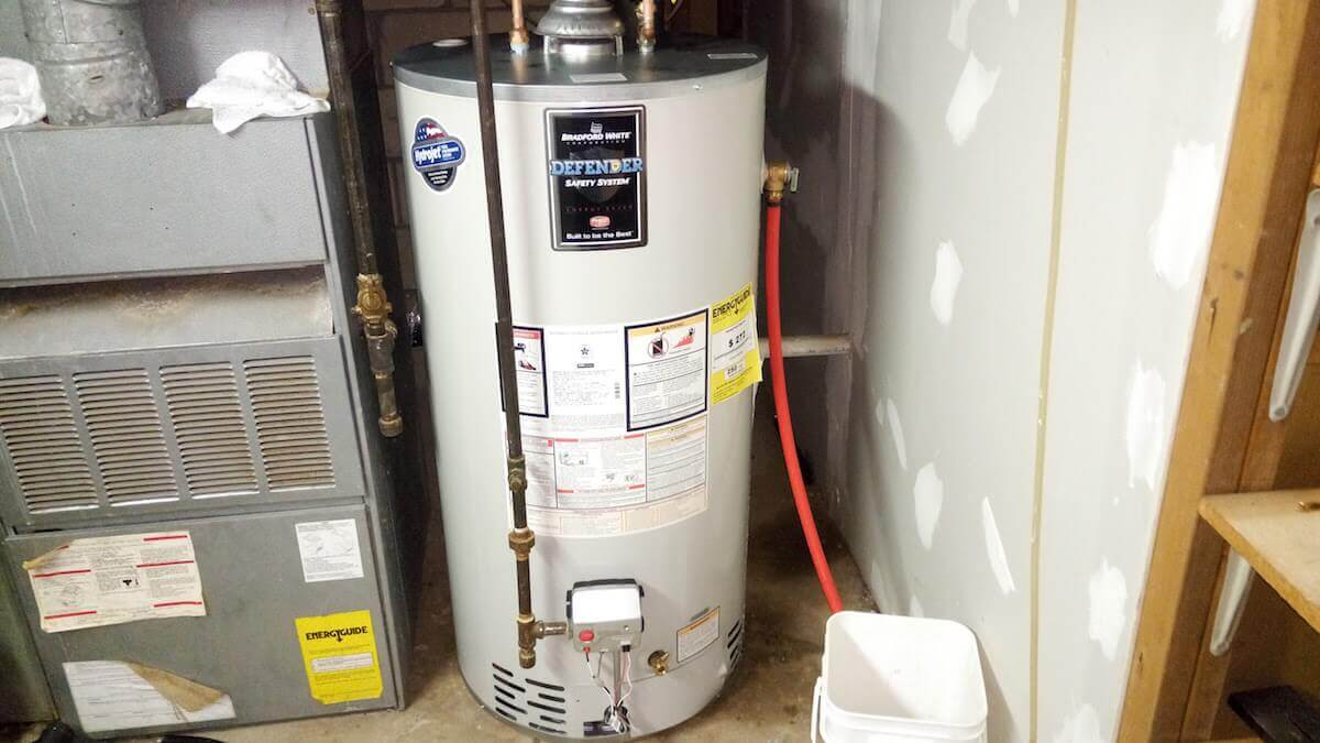 Water Heater Replacement Cost Calculator – Remodeling Cost Calculator