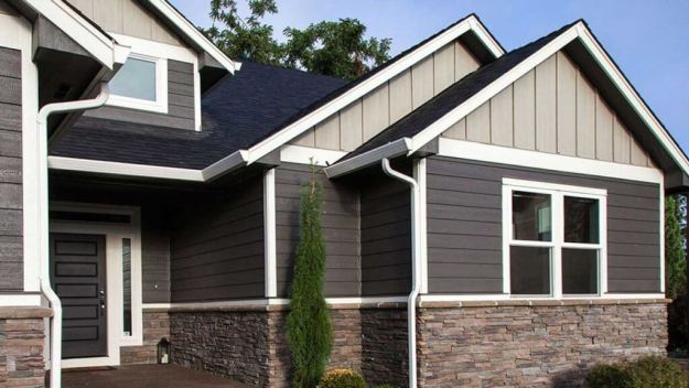 smartside siding