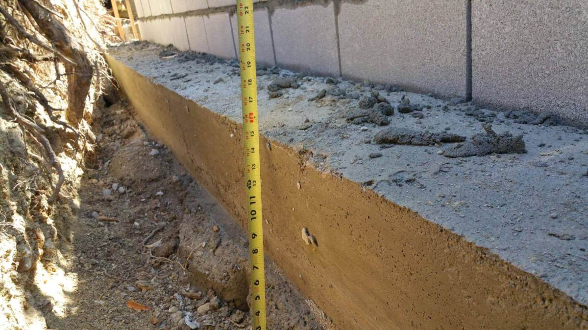 Concrete Slab Calculator – Estimate The Amount Of Concrete