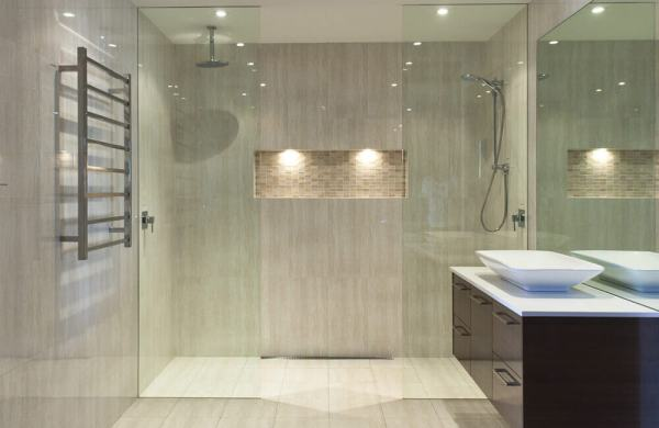 Tile installation cost for a bathroom remodel remodeling - Cost to install toilet in bathroom ...