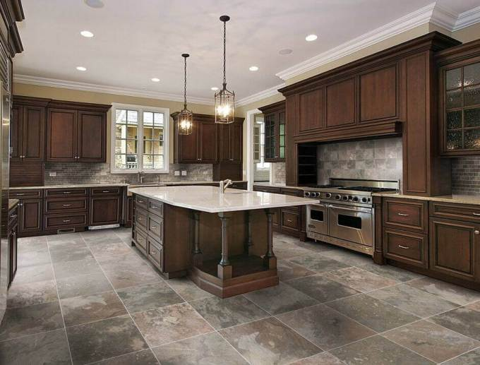 How Much Does It Cost To Install Tile Flooring Per Square Foot - Average price of tile per square foot