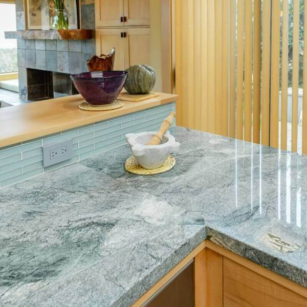 Cost of granite counters