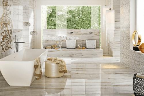 Tile Flooring Installation Costs 2017