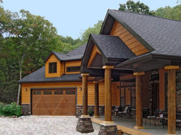 Which Is The Best Siding For A House: LP Smartside vs Hardie