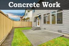 Get free concrete quotes