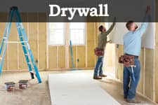 Get free drywall quotes