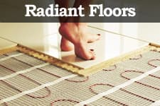 Get free radiant floor heating quotes