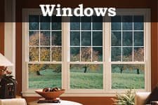 Get free replacement windows quotes