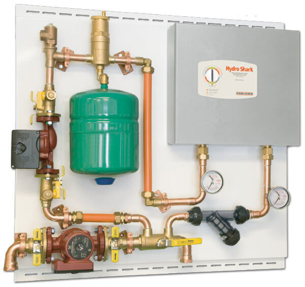 Boiler Heating System Installation Cost For 2019
