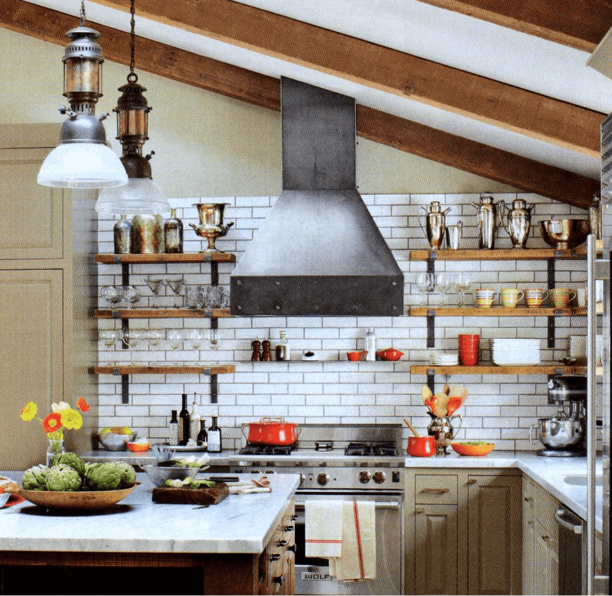 How To Design A Modern Industrial Kitchen In Your Home Remodeling Cost Calculator