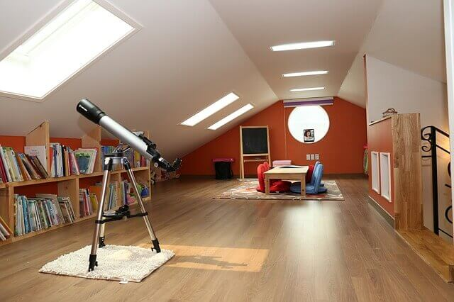 Attic Conversion Cost Compete Guide to Finishing Your Attic