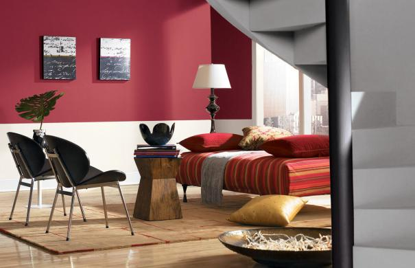 average cost to paint interior of a house