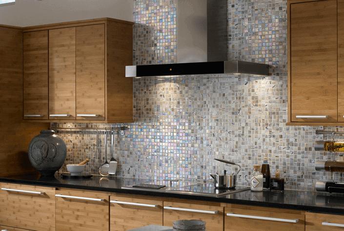 cost of tile backsplash