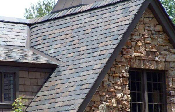 Price for a Slate Roof