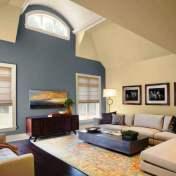 interior painting cost per sq ft
