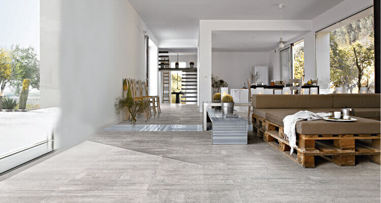 8 Tips To Choose The Best Tile Floors For Every Room