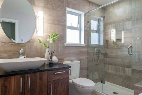 Pleasing 2019 Bathroom Renovation Cost Guide Remodeling Cost Calculator Beutiful Home Inspiration Semekurdistantinfo