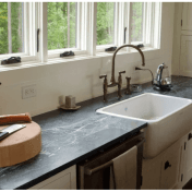 Soapstone counters cost