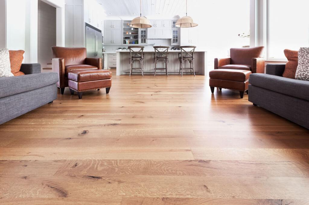 2018 Hardwood Flooring Cost  Estimate Wood Flooring Prices