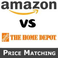 Home Depot Amazon Price Matching My Horrible Experience With Customer Service Remodeling Cost Calculator
