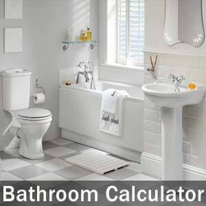 Bathroom Remodel Cost Estimator - Remodeling Cost Calculator