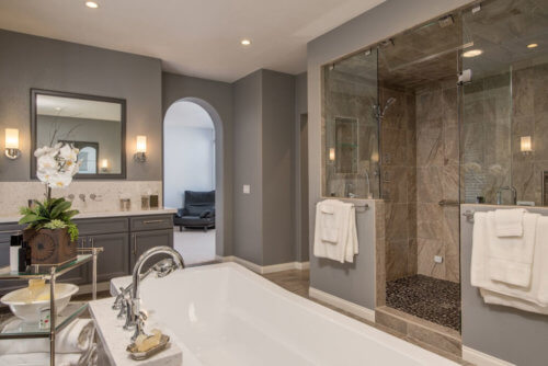 2019 bathroom renovation cost guide remodeling cost - Average price for bathroom remodel ...