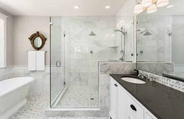 how much is a bathroom remodel