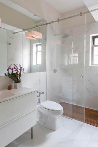 Marvelous 15 Most Effective Small Bathroom Design Ideas Remodeling Download Free Architecture Designs Salvmadebymaigaardcom