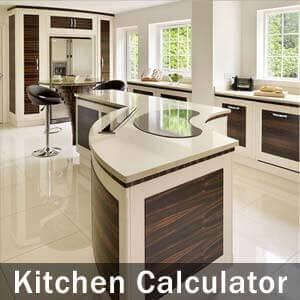 Kitchen Remodel Cost Estimator: Calculate The Price To Redo ...