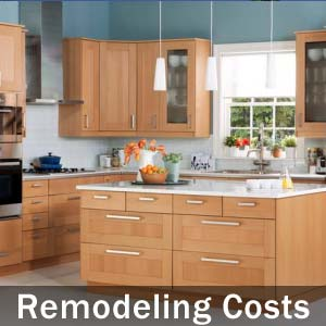 Remodeling costs for 2019 complete house renovation - Cost to renovate bathroom calculator ...