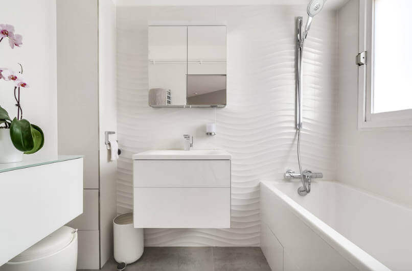 Excellent 2019 Costs To Remodel A Small Bathroom Remodeling Cost Download Free Architecture Designs Scobabritishbridgeorg