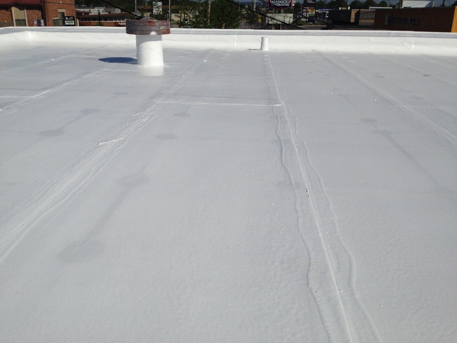 Liquid Roof Coating Cost Plus Pros Amp Cons 2020 Home
