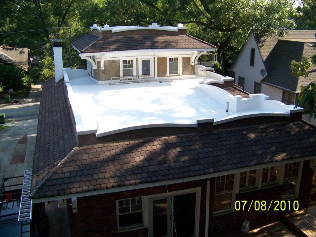 TPO Roof Cost and Pros  Cons of TPO Membrane Roofs  Home Remodeling Costs Guide