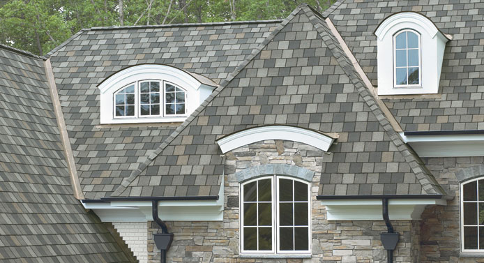 Asphalt Shingles Home Remodeling Costs Guide