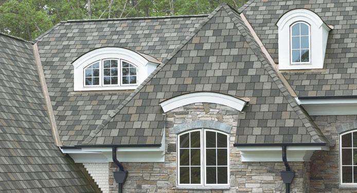 Asphalt Shingle Roof Costs Materials Amp Installation