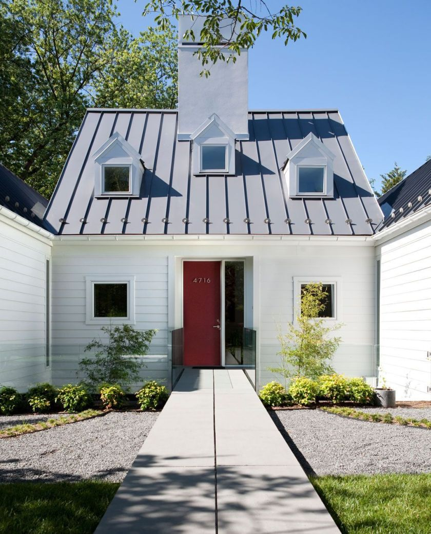 The Cost Of A Standing Seam Metal Roof Plus Pros Amp Cons