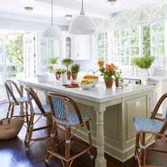 Kitchen Islands Ideas Fluorescent Light Fixture 18 Amazing Island Plus Costs Roi Home Remodeling