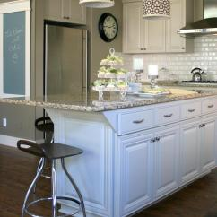 Cost To Have Kitchen Cabinets Painted Antique Hutch 16 Classy Island Design Ideas Plus Costs And Roi